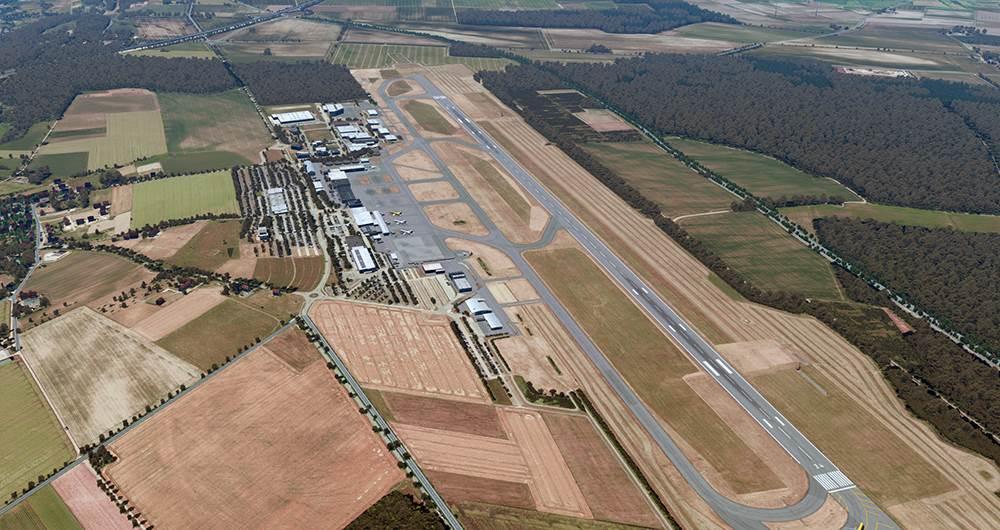 News - Gatwick Flight Simulation Group