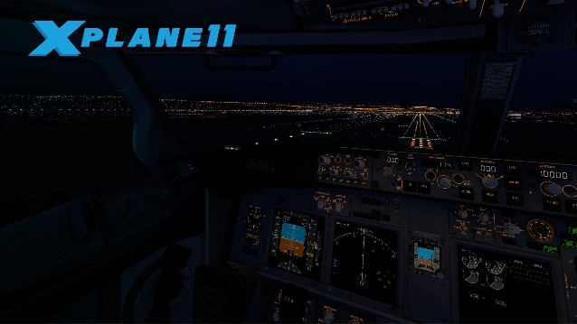 News - Gatwick Flight Simulation Group