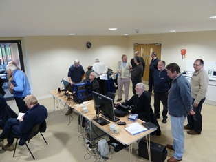 Gatwick Flight Simulation Group