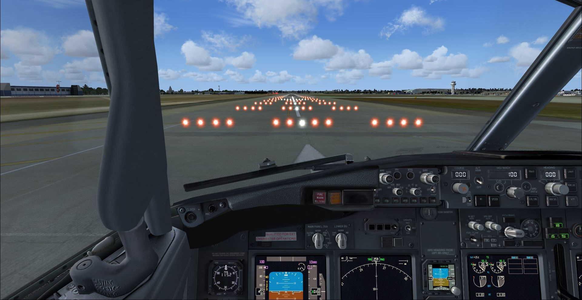 Online Simulation